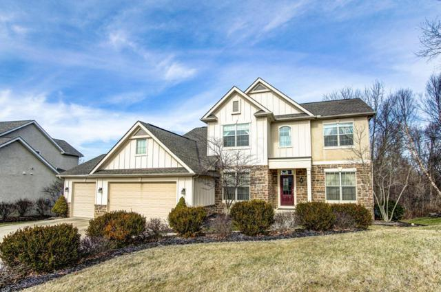 5277 Royal County Down, Westerville, OH 43082 (MLS #219004827) :: Exp Realty