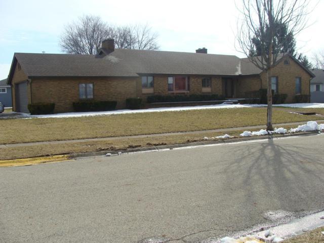 126 Countryridge Lane, London, OH 43140 (MLS #219004861) :: Berkshire Hathaway HomeServices Crager Tobin Real Estate