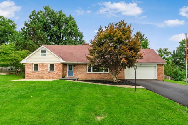 125 Briarwood Court, Lancaster, OH 43130 (MLS #219004865) :: The Raines Group
