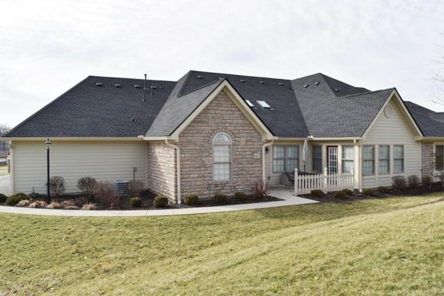 1437 Meadow Way Drive, Lancaster, OH 43130 (MLS #219004875) :: Signature Real Estate
