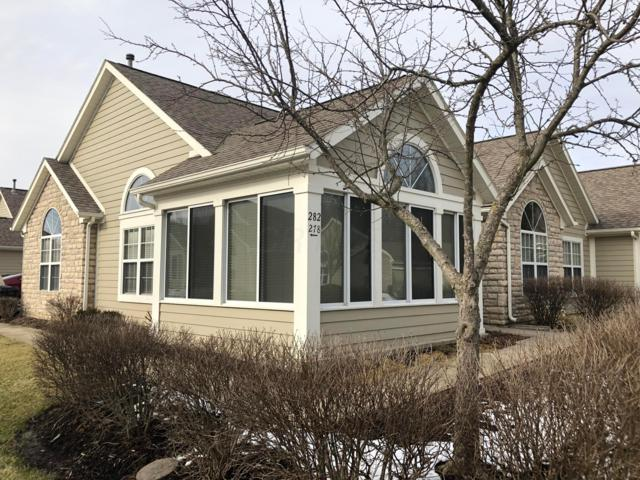 282 Bear Woods Drive, Powell, OH 43065 (MLS #219004899) :: Exp Realty