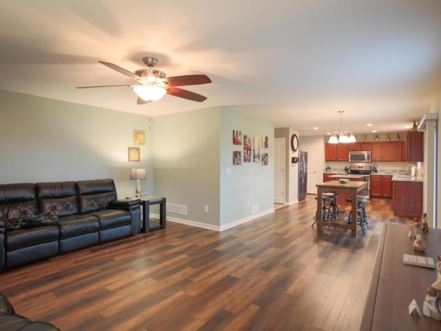 481 Rolling Acre Drive, Lithopolis, OH 43136 (MLS #219004901) :: Signature Real Estate
