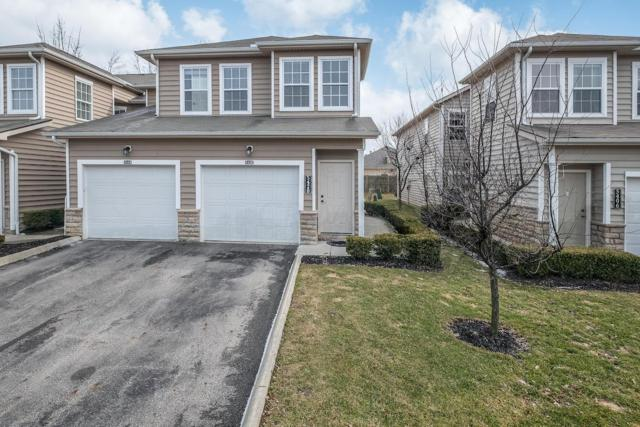 5420 Nottinghamshire Lane, Westerville, OH 43081 (MLS #219004912) :: Signature Real Estate