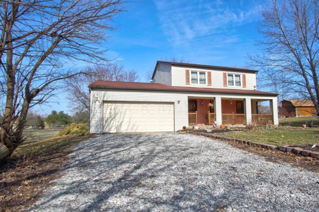 8126 W Ohio State Lane NW, Lancaster, OH 43130 (MLS #219004914) :: Shannon Grimm & Partners