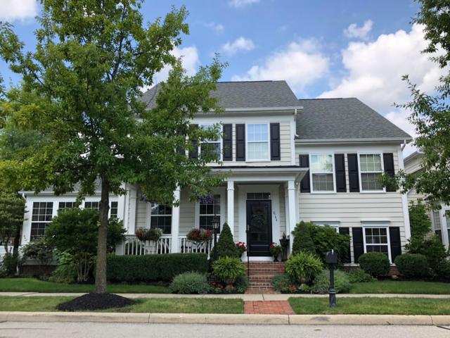 8144 Parsons Pass, New Albany, OH 43054 (MLS #219004915) :: Shannon Grimm & Partners