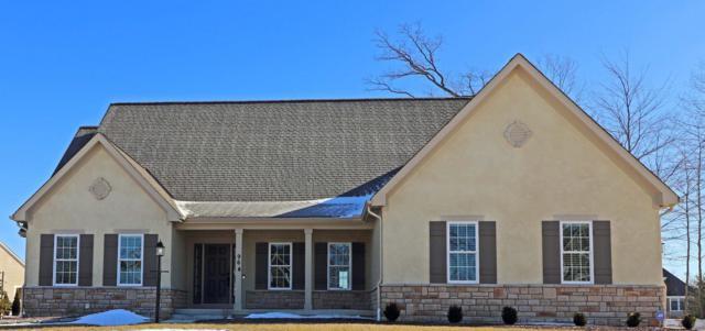 964 Walker Woods Lane, Marysville, OH 43040 (MLS #219004922) :: Shannon Grimm & Partners
