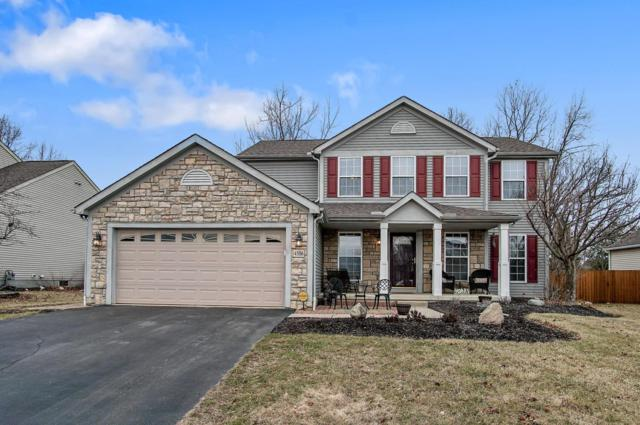 4506 Edgarton Drive, Grove City, OH 43123 (MLS #219004930) :: Susanne Casey & Associates