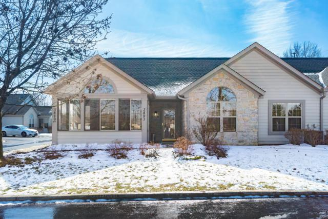 3893 Orchard Way, Powell, OH 43065 (MLS #219004932) :: Exp Realty