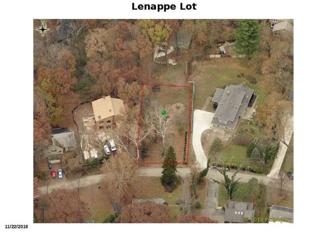 0 Lenappe Drive, Columbus, OH 43214 (MLS #219004936) :: Signature Real Estate