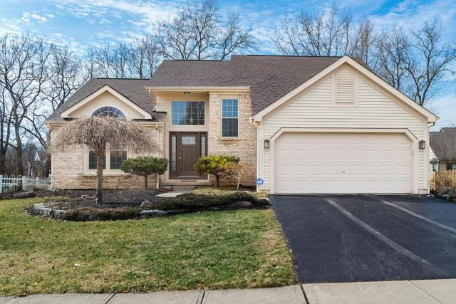 5061 Winter Creek Drive, Grove City, OH 43123 (MLS #219004941) :: Berkshire Hathaway HomeServices Crager Tobin Real Estate