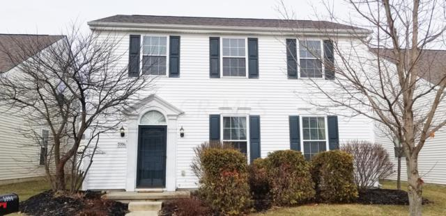 5994 Oswald Street, Westerville, OH 43081 (MLS #219004946) :: RE/MAX ONE
