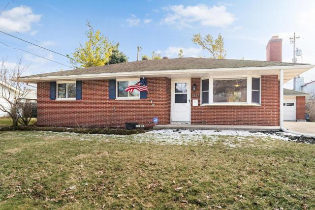 3147 Angela Drive, Grove City, OH 43123 (MLS #219004948) :: Exp Realty