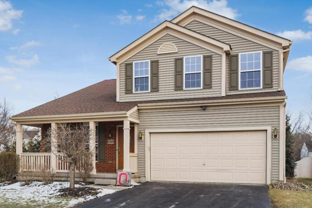 8369 Master Court, Galloway, OH 43119 (MLS #219004958) :: RE/MAX ONE