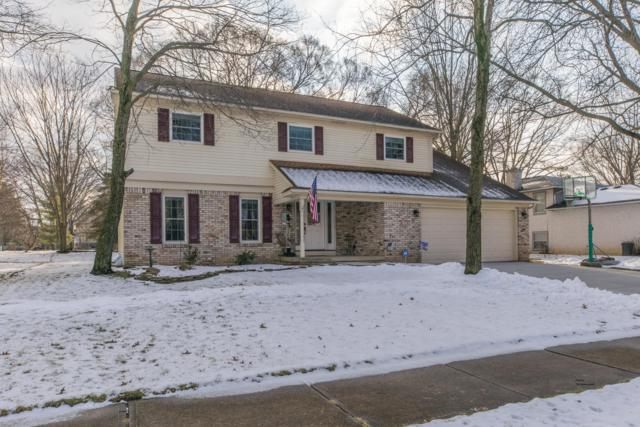 162 Crowles Avenue, Westerville, OH 43081 (MLS #219004964) :: Exp Realty