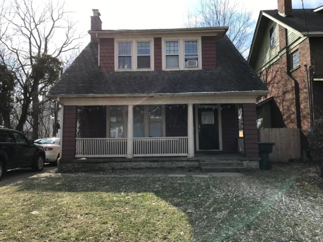 251 E Lane Avenue, Columbus, OH 43201 (MLS #219004971) :: Exp Realty