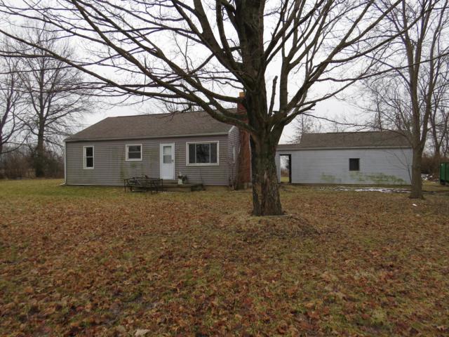 8405 W Jefferson Kiousville Road, London, OH 43140 (MLS #219005008) :: Berkshire Hathaway HomeServices Crager Tobin Real Estate