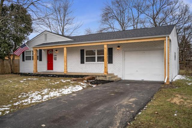 5149 Woodside Drive, Columbus, OH 43229 (MLS #219005057) :: Exp Realty