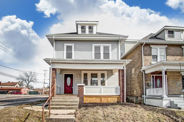 800 S Champion Avenue, Columbus, OH 43206 (MLS #219005064) :: Exp Realty