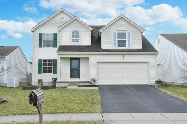 7159 Emerald Tree Drive, Canal Winchester, OH 43110 (MLS #219005185) :: Keller Williams Excel