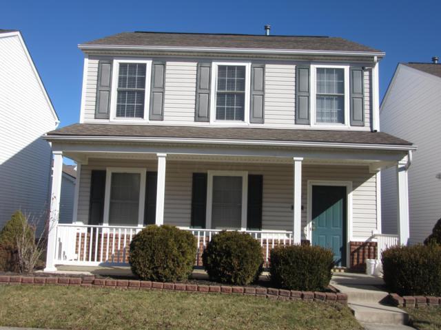 712 Swanson Street, Delaware, OH 43015 (MLS #219005187) :: Susanne Casey & Associates