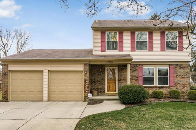 3779 Dinsmore Castle Drive, Columbus, OH 43221 (MLS #219005191) :: RE/MAX ONE