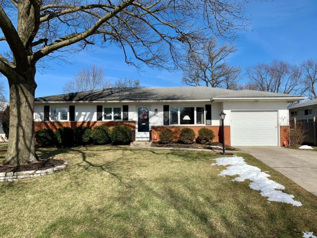 4800 Almont Drive, Columbus, OH 43229 (MLS #219005195) :: Shannon Grimm & Partners
