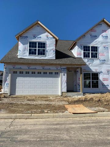 4463 Newport Loop E, Grove City, OH 43123 (MLS #219005214) :: Signature Real Estate