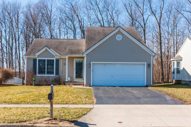 1915 Winterbrook Street, Lancaster, OH 43130 (MLS #219005261) :: The Raines Group