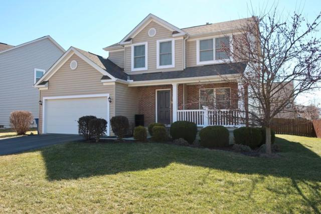 150 Winding Valley Drive, Delaware, OH 43015 (MLS #219005262) :: RE/MAX ONE