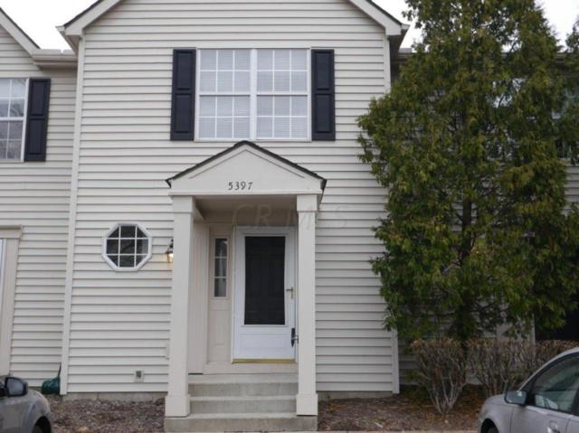 5397 Hostas Lane 7D, Columbus, OH 43235 (MLS #219005285) :: Signature Real Estate