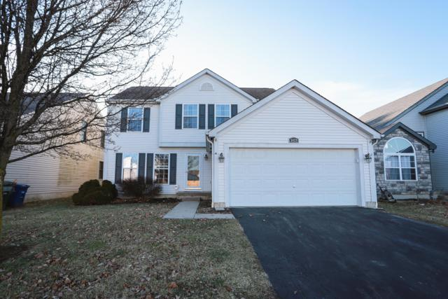 5429 Meadow Passage Drive, Canal Winchester, OH 43110 (MLS #219005290) :: Shannon Grimm & Partners