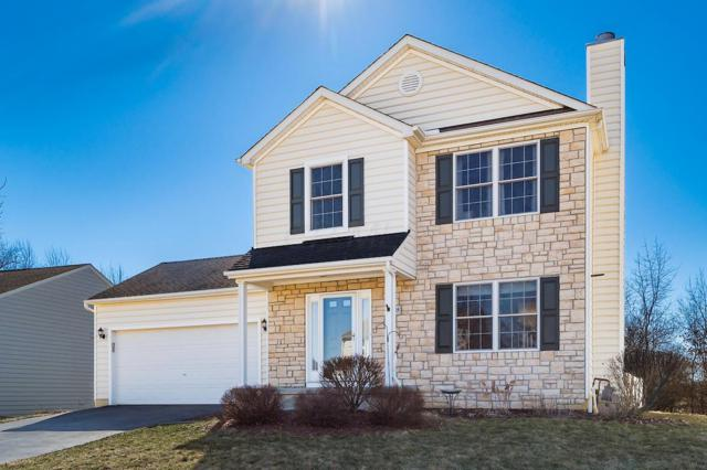 5755 Boucher Drive, Orient, OH 43146 (MLS #219005343) :: The Raines Group