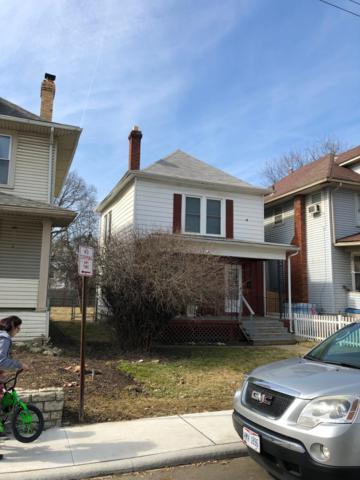 401 S Warren Avenue, Columbus, OH 43204 (MLS #219005363) :: Keller Williams Excel