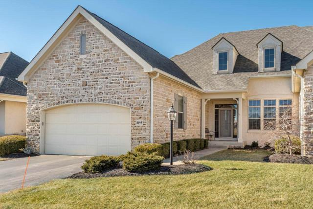 8195 Dolman Drive, Powell, OH 43065 (MLS #219005392) :: Signature Real Estate