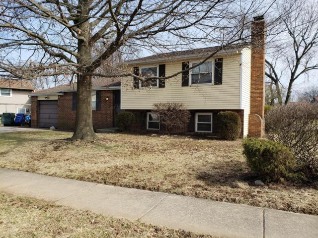 3860 Rio Grande Avenue, Groveport, OH 43125 (MLS #219005394) :: Brenner Property Group | Keller Williams Capital Partners