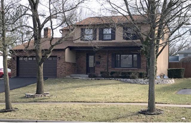 645 W Main Street, Westerville, OH 43081 (MLS #219005405) :: Susanne Casey & Associates