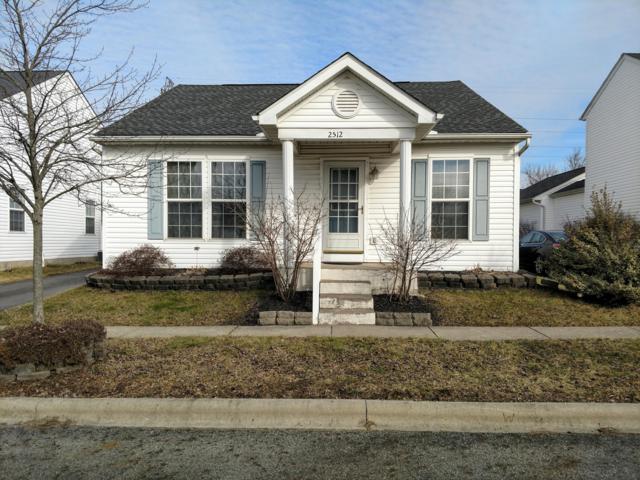 2512 Hotchkiss Street, Grove City, OH 43123 (MLS #219005411) :: Susanne Casey & Associates