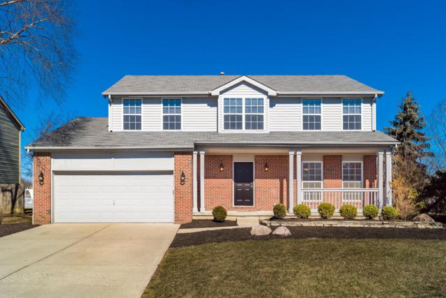 3090 Longridge Way, Grove City, OH 43123 (MLS #219005445) :: Susanne Casey & Associates