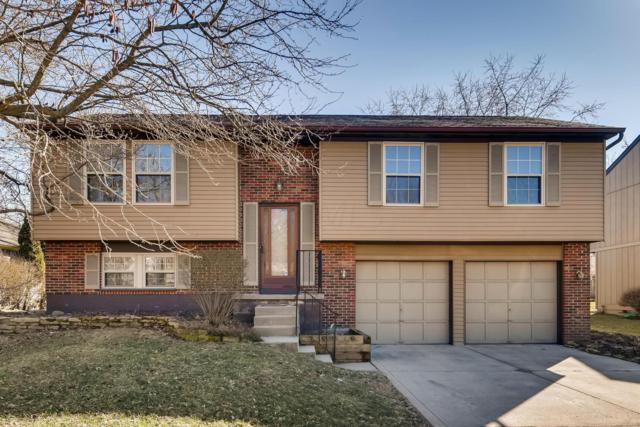3671 Dinsmore Castle Drive, Columbus, OH 43221 (MLS #219005458) :: RE/MAX ONE