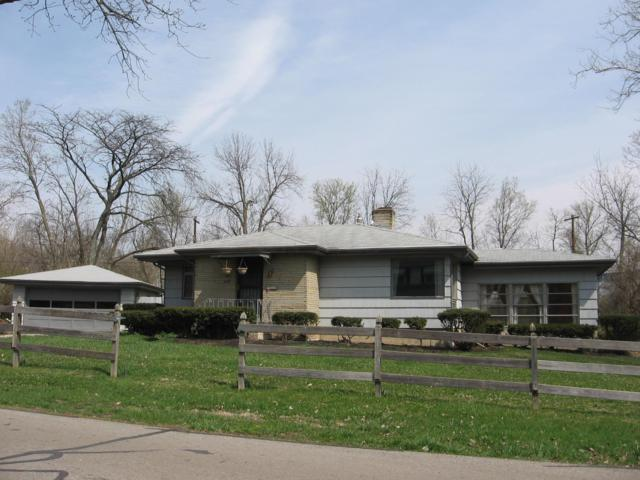 2664 Dibblee Avenue, Columbus, OH 43204 (MLS #219005465) :: The Clark Group @ ERA Real Solutions Realty