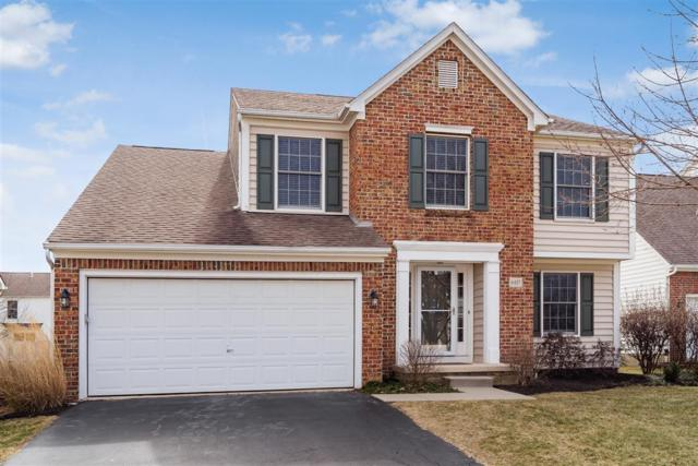 6457 Commons Park Court, New Albany, OH 43054 (MLS #219005467) :: Signature Real Estate