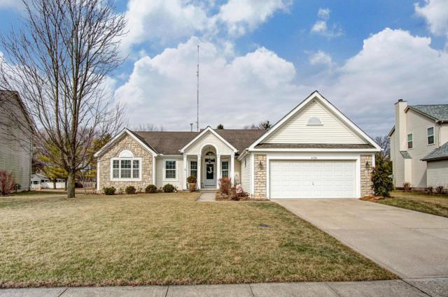 6726 Seckel Drive, Westerville, OH 43082 (MLS #219005472) :: Brenner Property Group | Keller Williams Capital Partners