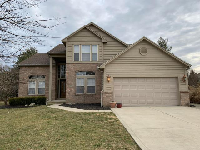8029 Bedford Court, Westerville, OH 43082 (MLS #219005503) :: Shannon Grimm & Partners