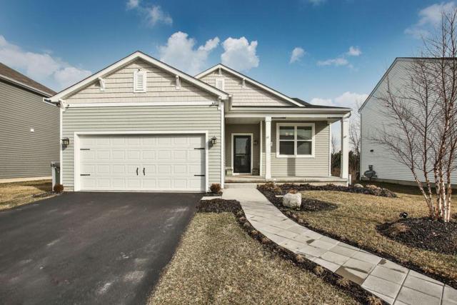 3962 Snowcreek Drive, Grove City, OH 43123 (MLS #219005510) :: Susanne Casey & Associates