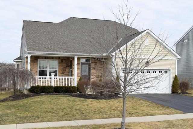 2248 Trophy Drive, Marysville, OH 43040 (MLS #219005556) :: Signature Real Estate