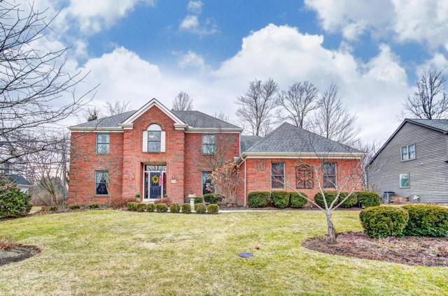 3331 Foxcroft Drive, Lewis Center, OH 43035 (MLS #219005571) :: RE/MAX ONE