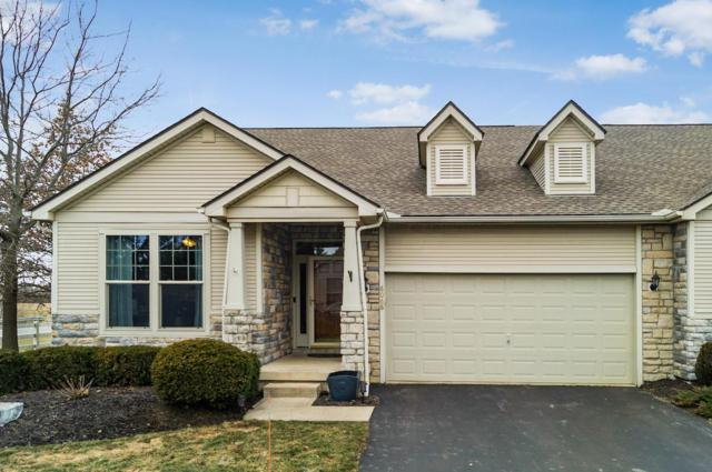 6068 Coventry Meadow Lane, Hilliard, OH 43026 (MLS #219005609) :: Keller Williams Excel
