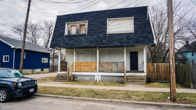 286 -288 S Souder Avenue, Columbus, OH 43222 (MLS #219005656) :: RE/MAX ONE
