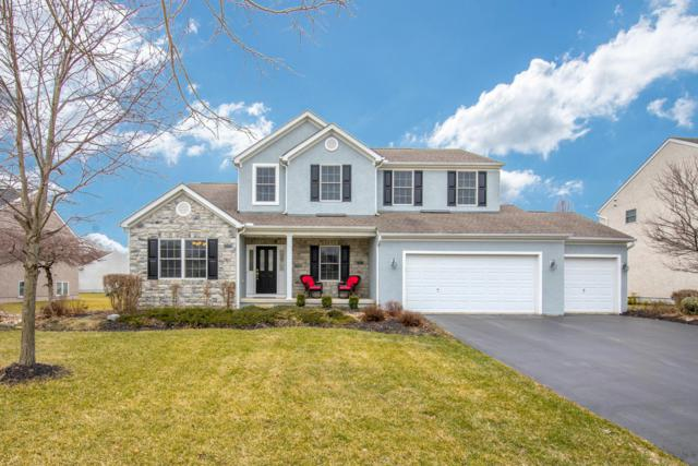 6205 Jeffrelyn Drive, Hilliard, OH 43026 (MLS #219005690) :: RE/MAX ONE