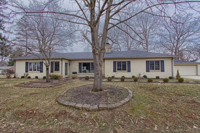 2701 Woodley Road, Columbus, OH 43231 (MLS #219005693) :: Susanne Casey & Associates